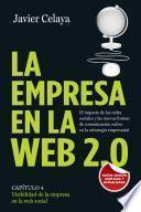 Capítulo 4: Visibilidad de la empresa en la web social