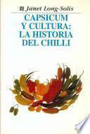 Capsicum y cultura