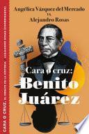 Cara O Cruz: Benito Juárez / Heads or Tails: Benito Juarez