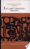 Caras de la Evaluacion Educativa