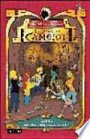 Carlota y el misterio del pasadizo secreto