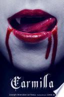 Carmilla (Vampira lesbiana) - Parte 1