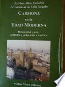 Carmona en la Edad Moderna