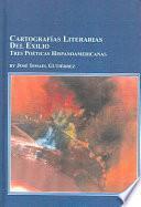 Cartografías literarias del exilio