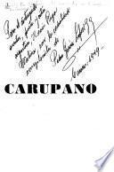 Carupano