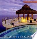 CASAS DE LOS CABOS 4a EDICION