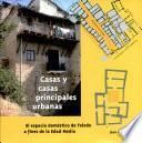 Casas y casas principales urbanas