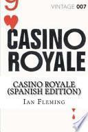 Casino Royale (Spanish Edition)