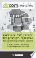 Casos de estudio de relaciones públicas
