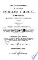 Castellano y alemán