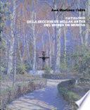 Catálogo de la Sección de Bellas Artes del Museo de Murcia