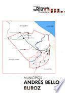 Catálogo del patrimonio cultural venezolano, 2004-2005: Municipios Andres Bello-Buros , MI 02-05