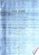 Causa célebre por su iniquidad: la de supuesta conspiración del redactor de 'El Venezolano' Antonio L. Guzmán en 1846