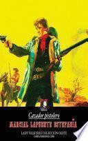 Cazador pistolero (Colección Oeste)