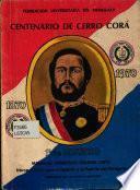 Centenarie del Cerro Cora:́
