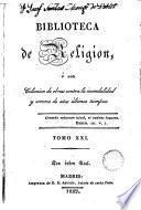 Centinela contra los errores del siglo o sean Cartas filosófico-teológico-dogmáticas, 1