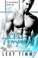CEO Temporal