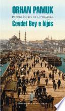Cevdet Bey e hijos