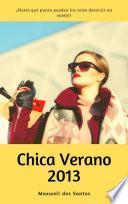 Chica Verano 2013