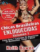 Chicas Brasileiras Enloquecidas
