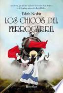 CHICOS DEL FERROCARRIL,LOS