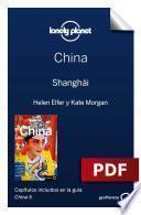 China 5. Shanghái