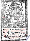 Chronica del muy esclarecido principe e rey don Alfonso el Onzeno deste nombre de los reyes que reynaron en Castilla y en Leon. Padre que fue del rey don Pedro