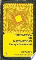 Cibernética sin matemáticas