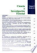 Ciencia e investigación forestal