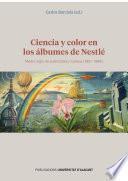 Ciencia y color en los álbumes de Nestlé