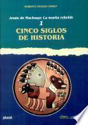 Cinco siglos de historia