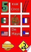 #CincoDeMayo 110 (Edicion en español)