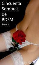 Cincuenta Sombras de BDSM: