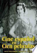 Cine español en cien películas