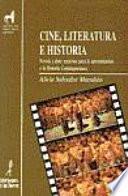 Cine, literatura e historia