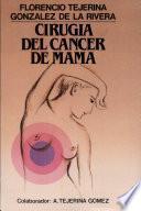 Cirugía del cáncer de mama