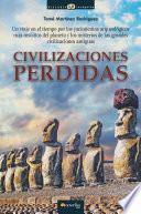Civilizaciones perdidas