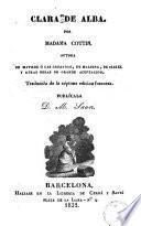 Clara de Alba