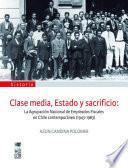 Clase Media, Estado y Sacrificio