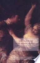 Clasicos en El Renacimiento. la Labor Educativa de Juan Luis Vives