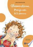 Clementina, Protagonista de la Semana