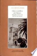 Clero y política en Oaxaca