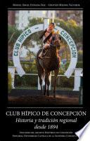 Club Hípico de Concepción