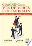 Coaching para vendedores profesionales