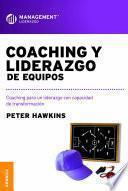 Coaching y liderazgo de equipos
