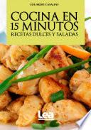 Cocina en 15 minutos