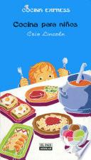 Cocina para niños (Cocina Express)