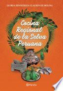 Cocina regional de la selva peruana