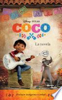 Coco. La novela