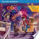 Coco Read-Along Storybook